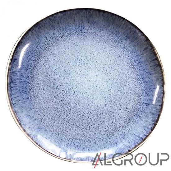 Тарелка 20,5х2,5 см, Галактика a005103