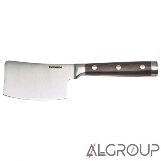 купить Топорик для стейка, 19.2 см (длина клинка 7.5 см), GenWare