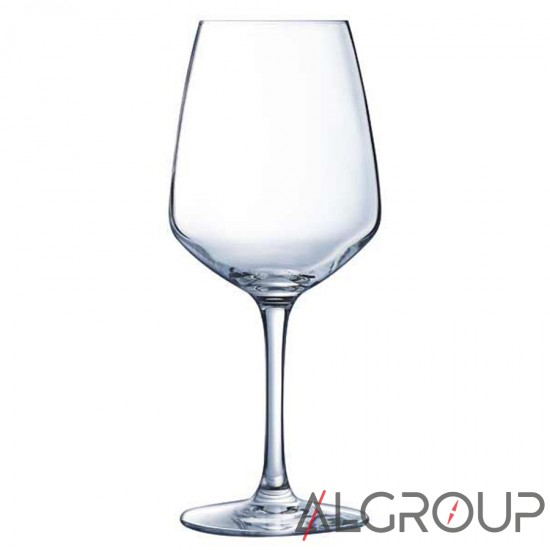 купить Бокал для вина 400 мл, Vina J