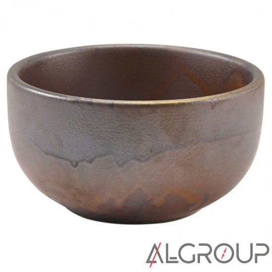 Салатник 11,5хh 5,5 см, 360 мл, Terra Porcelain Rustic Copper, GenWare BW-PRC11